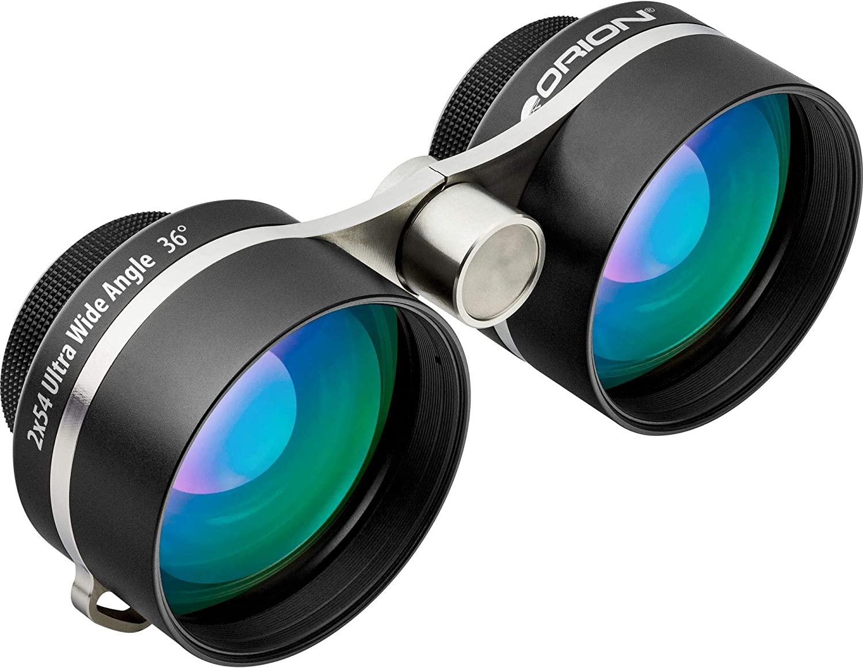 Orion 2x54 Ultra Wide Angle Binoculars