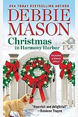 Christmas in Harmony Harbor: Includes a bonus story Kindle Edition
