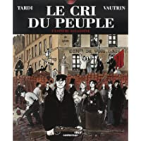 CRI DU PEUPLE T.02 : ESPOIR ASSASSINÉ (COFFRET)