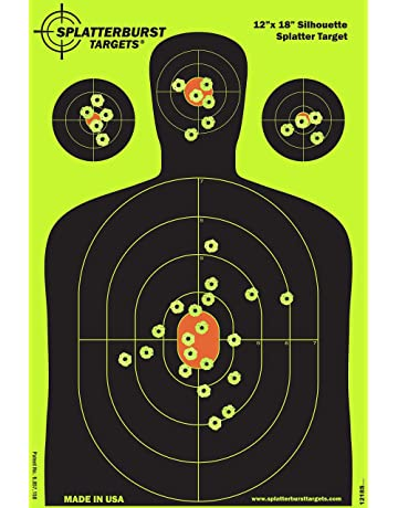photograph regarding Printable Silhouette Shooting Targets titled : Objectives Equipment - Capturing: Sporting activities Outside
