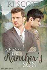 The Rancher's Son (Montana Series Book 2) Kindle Edition