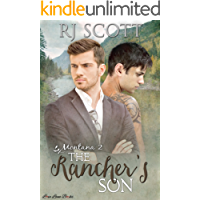 The Rancher's Son (Montana Series Book 2) (English Edition)