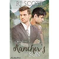 The Rancher's Son (Montana Series Book 2) (English Edition)