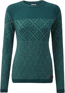 7777427d4d Sherpa Adventure Gear Women s Paro Crew Jumper Sweater