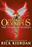 The Demigod Diaries (Heroes of Olympus)