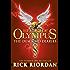 The Demigod Diaries (Heroes of Olympus Book 6)