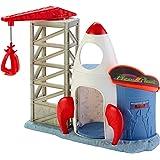 Disney/Pixar Toy Story Rocket Command Center Playset