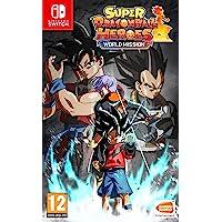 Super Dragon Ball Heroes World Mission Nintendo Switch (Nintendo Switch)