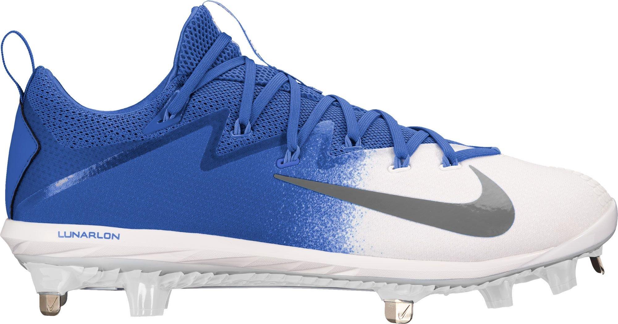 7fd6dc1e168 Galleon - Nike Men s Lunar Vapor Ultrafly Pro Metal Baseball Cleats Shoe