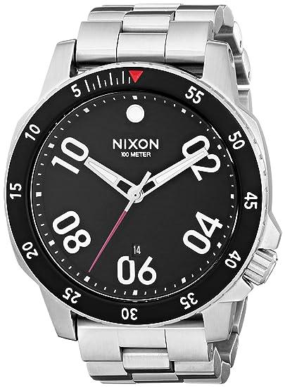 Nixon - Reloj de pulsera