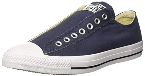 converse mens ct as slip plimsoles uk 5