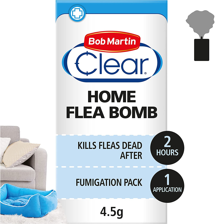 Bob Martin Flea Bombs K0242