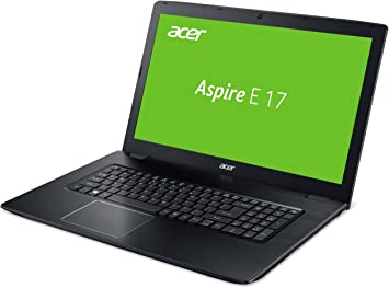 Acer Aspire E5-774G-553R 17 Zoll Notebook