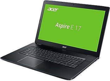 Acer Aspire E5-774G-553R 17 Zoll Notebook