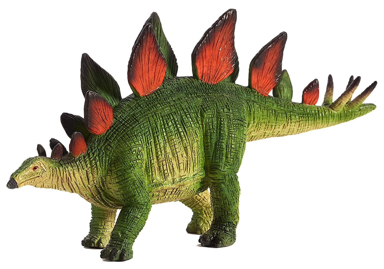 MOJO Stegosaurus Toy Figure