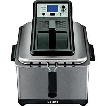 mini Krups Automatic
