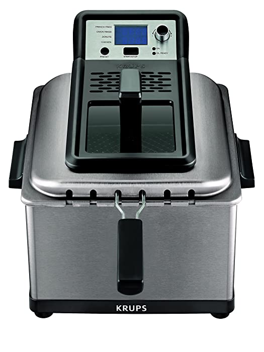 The Best Copper Chef Xl Deep Fryer