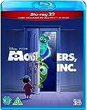 Monsters, Inc. [2002] [Region Free]
