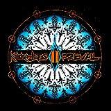 プリヴェイル II【CD(日本盤限定ボーナストラック収録/日本語解説書封入/歌詞対訳付)】