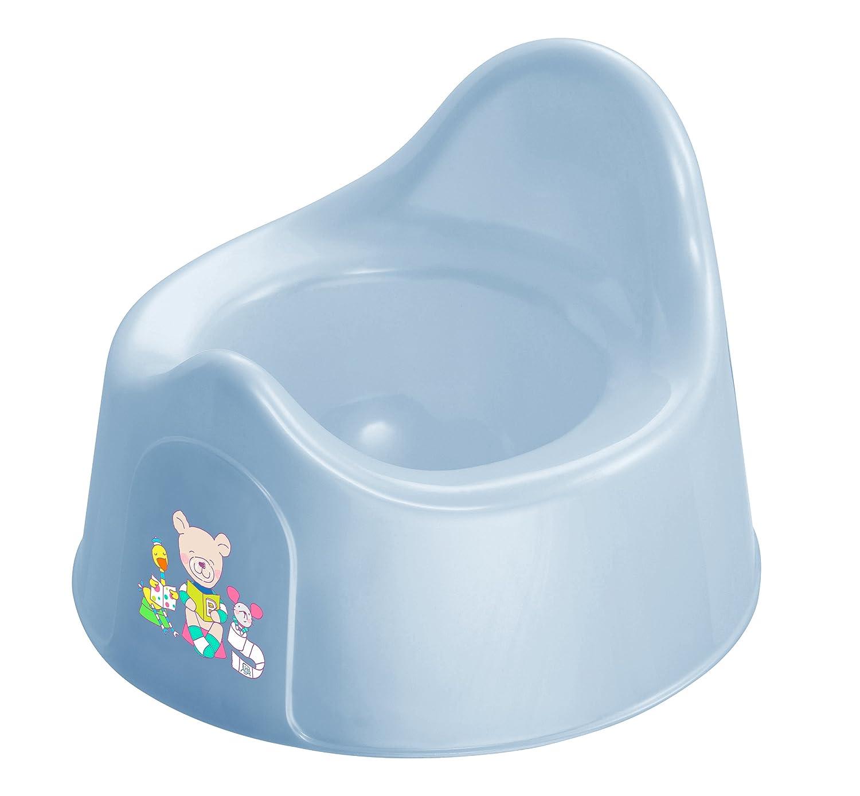 Rotho Babydesign Pot, À Partir de 18 Mois, Bella Bambina, Sweet Rose (Rose), 200220268 61ZIK 20022 0268