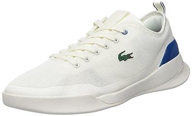 Lacoste Lt Dual 118 1 SPM Off, Zapatillas para Hombre: Amazon.es: Zapatos y complementos