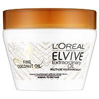 L'Oreal Elvive Extraordinary Oil Coconut Hair Mask 300ml