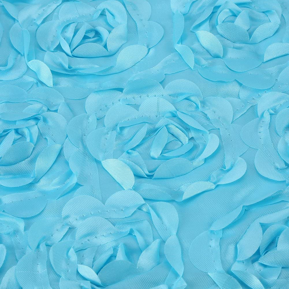 Blanco Reci/én Nacido Envoltura Suave Manta de beb/é Swaddle para Dormir Manta de Rosa de fotograf/ía para ni/ños Ideal para beb/és Decoraci/ón Props Manta