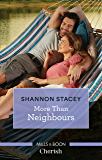 More than Neighbours (Blackberry Bay)