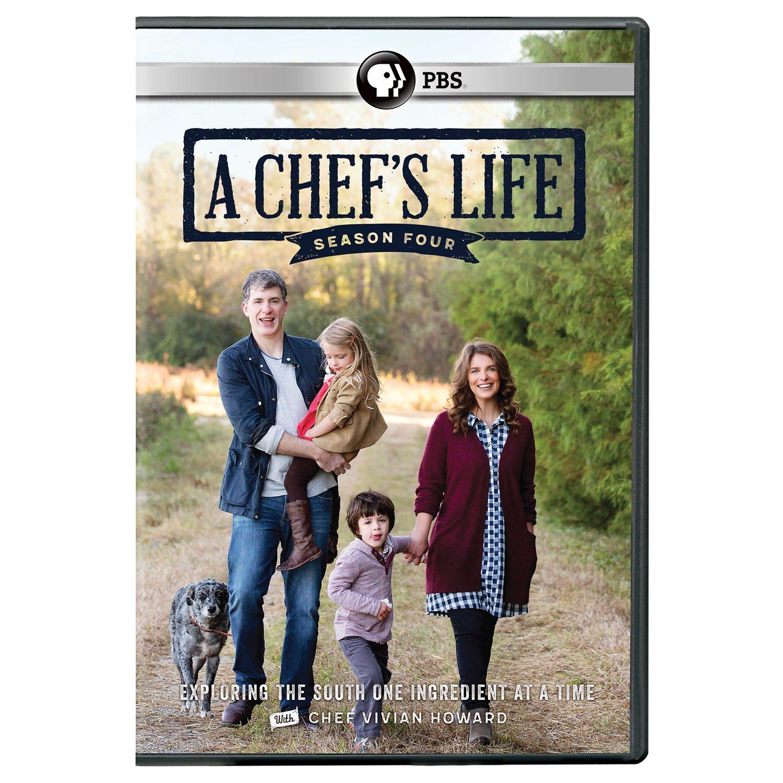 A Chef's Life: Season 4 DVD