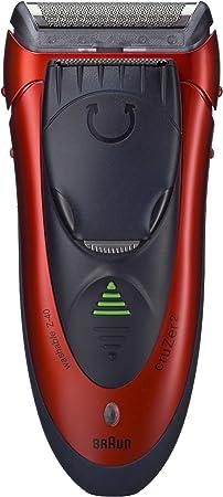 Braun - Afeitadora cruZer Z40: Amazon.es: Salud y cuidado personal