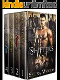 Shifters Hunt: Shifters Hunt Romance Boxset Books 1-4