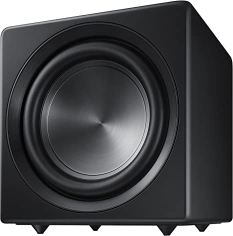 "Samsung SWA-W700//ZA Subwoofer 10/"" Deep Bass 200W f// Sound Soundbars"