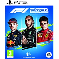 F1 2021: Standard Edition NL Versie - PS5