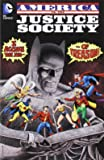 America Vs. The Justice Society (Jsa (Justice Society of America))