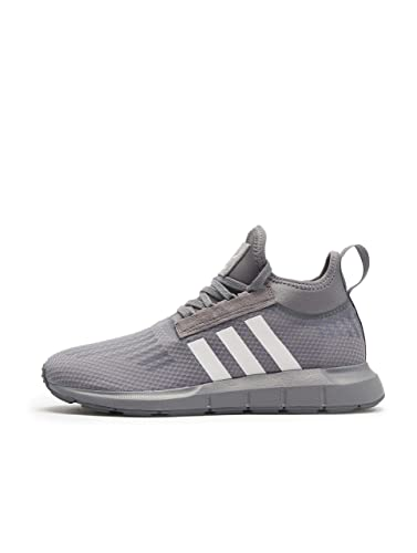 Herren 1 Sneakers Swift Originals Run grau Barrier adidas 41 0w8NknOPX
