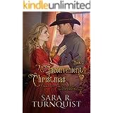 """An Inconvenient Christmas: A companion novella to """"A Convenient Risk"""" (Convenient Risk Series Book 2)"""