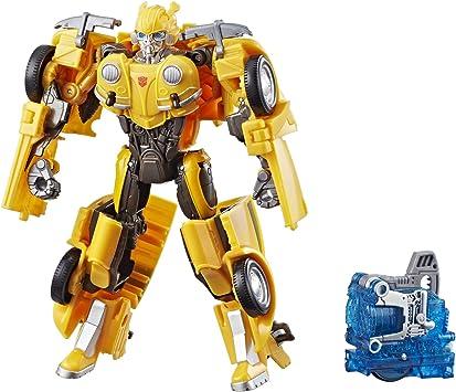Transformers - Energon Igniter Bumblebee (Hasbro E0763ES0): Amazon ...