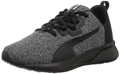 f7b606b17fe6 PUMA Unisex-Kids Tishatsu Runner Sneaker