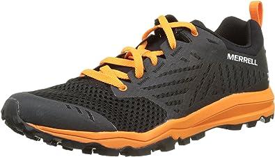 Merrell Dexterity Tough, Zapatillas de Running para Asfalto para ...