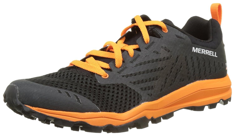 Merrell Dexterity Tough Mudder, Chaussures de Trail Homme J37793
