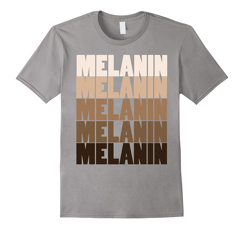 7142484669b Melanin shirt Black is beautiful t-shirt BLM tee-RT – Rateeshirt