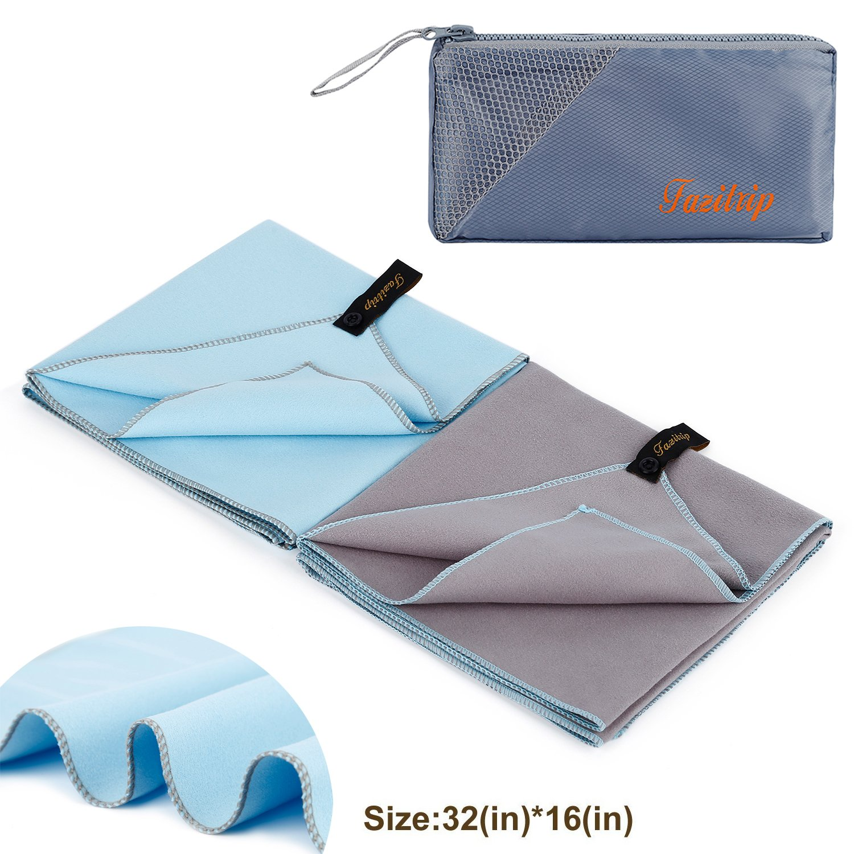 Fazitrip Quick Drying Towel/Microfiber Towels /Sport