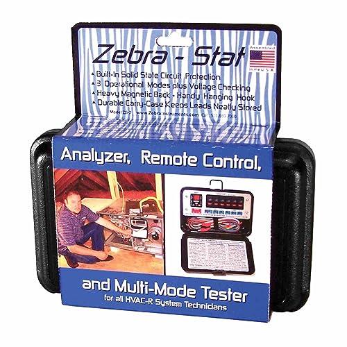 Zebra Instruments, Zebra Stat – Analyzer, Remote Control Multi-Mode Tester ZS-2