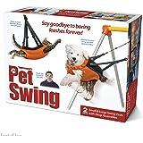 "Prank Pack ""Pet Swing"" - Wrap Your Real Gift in a Prank Funny Gag Joke Gift Box - by Prank-O - The Original Prank Gift…"