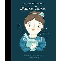 Marie Curie (Little People, Big Dreams)