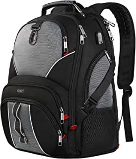396e4e1f042 Travel Laptop Backpack, Large Computer Backpack Bag Fits 17 inch Laptop for  Men Women for