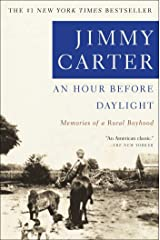An Hour Before Daylight: Memories Of A Rural Boyhood Kindle Edition