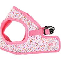Wildflower Harness B - Pink - S