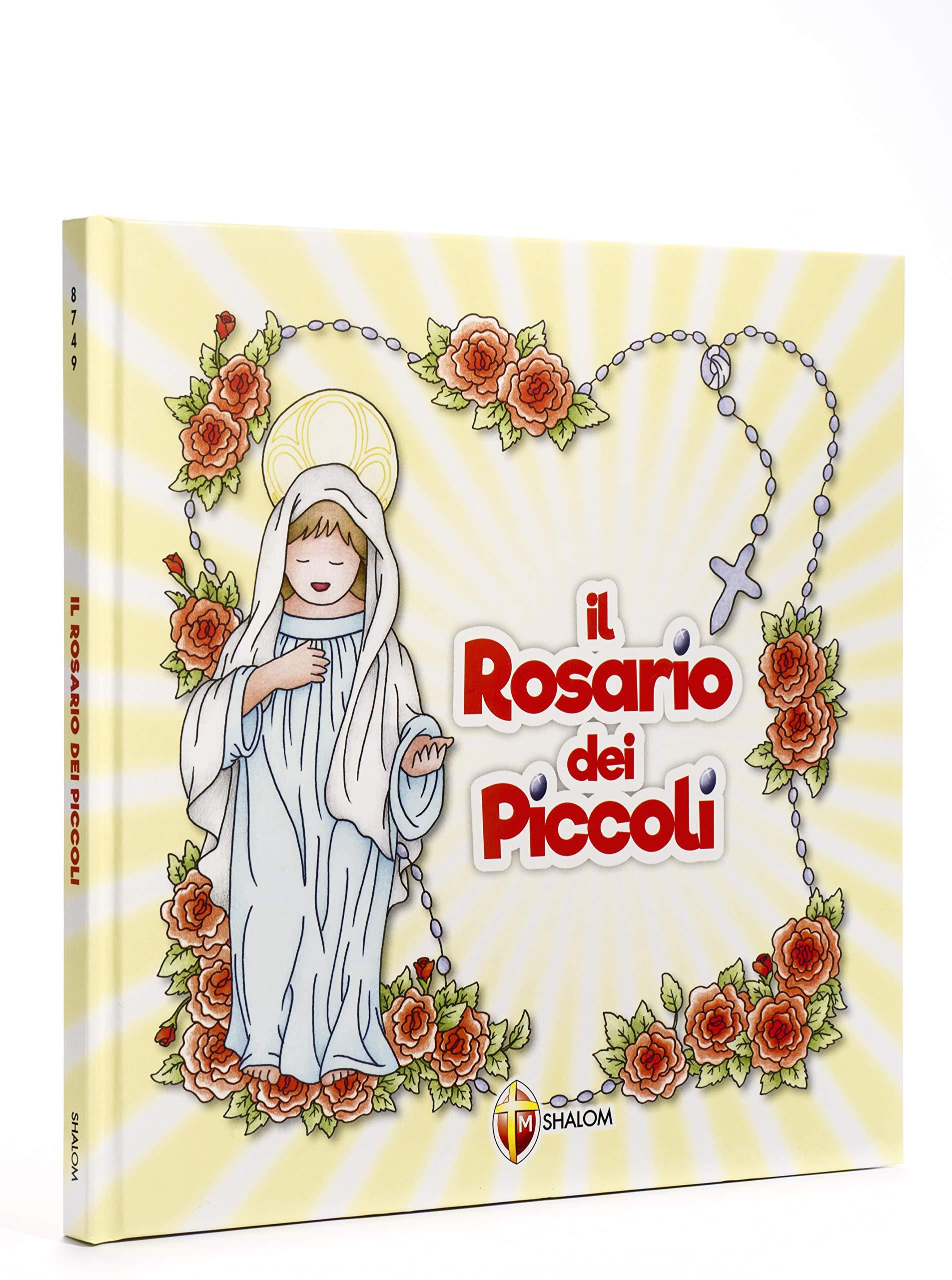 Amazon.it: Il Rosario dei Piccoli - Autori Vari - Libri