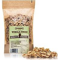 Chandras Whole Foods – Halve Walnoten